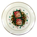 SimplyChristmas Vol1 - Porcelain Plate