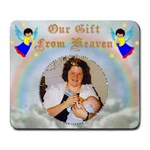 Our Gift Mouse pad - Collage Mousepad