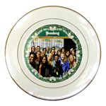 20th Anniversary Broadway_Bring It On the Musical - Porcelain Plate