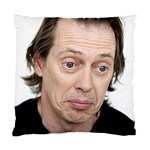 steve pillow - Standard Cushion Case (One Side)