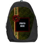 Old World Christmas Backpack 1 - Backpack Bag