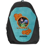 BackPack -Balls2 - Backpack Bag