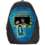 Diz-A Space Story Backpack - Backpack Bag