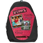 backpack daddys girl - Backpack Bag