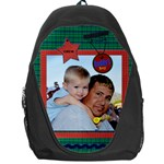 daddys boy - Backpack Bag