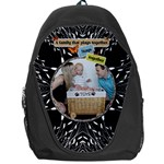 Family Backpag Bag - Backpack Bag