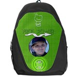Backpack 3 - Backpack Bag