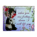 For my best friend cosmetic bag - Cosmetic Bag (XL)