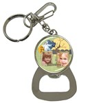 halloween - Bottle Opener Key Chain