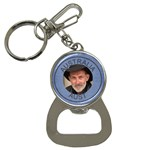 Aust Bottle Opener Key Chain