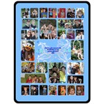 mamaw blanket - Fleece Blanket (Large)