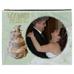 Our Wedding Cosmetic Bag (XXXL) 2 sides