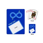 MiniCartas - Infinito - Playing Cards (Mini)