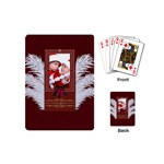 xmas - Playing Cards Single Design (Mini)