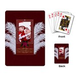xmas - Playing Cards Single Design (Rectangle)