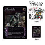 Star Wars TCG I - Multi-purpose Cards (Rectangle)