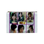 404 - Cosmetic Bag (Medium)