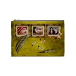 Autumn Delights - Cosmetic Bag (Med)  - Cosmetic Bag (Medium)