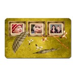 Autumn Delights - Magnet (Rect)  - Magnet (Rectangular)