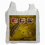 Autumn Delights - Recycle Bag (One Side)