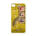 Autumn Delights - Apple iPhone4 (White)  - iPhone 4 Case (White)