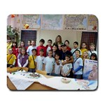 3v klas - Collage Mousepad