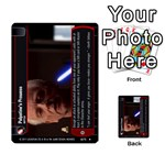 Star Wars TCG X - Multi-purpose Cards (Rectangle)