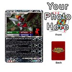 Pokemon 108-151 extras new - Playing Cards 54 Designs