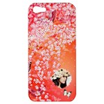 Butterfly - Apple iPhone 5 Hardshell Case