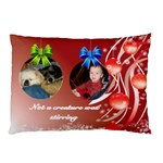 Christmas Eve Pillow case - Pillow Case (Two Sides)
