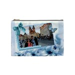 Sredna chanta 2 - Cosmetic Bag (Medium)