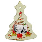 Ornament Christmas tree - Ornament (Christmas Tree)