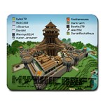 Mythicraft Mousepad - Large Mousepad