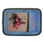 4wheelin - Netbook Case (Medium)