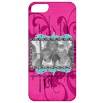 Girly - Apple iPhone 5 Classic Hardshell Case
