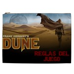 Manual Dune - Cosmetic Bag (XXL)