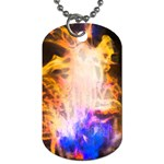 blaze - Dog Tag (Two Sides)