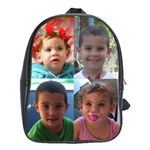 bag10 - School Bag (Large)