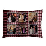 Celebrity Pillow (2 sided) - Pillow Case (Two Sides)