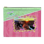 Being With You XL Cosmetic - Cosmetic Bag (XL)