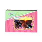 Being With You Large Cosmetic - Cosmetic Bag (Large)