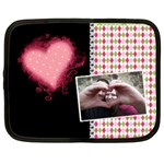 Love - Netbook Case XL - Netbook Case (XL)