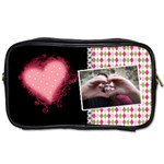 Love - Toiletries Bag 2 Sides - Toiletries Bag (Two Sides)