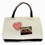 Love - Classic Tote Bag 2 Sides - Basic Tote Bag (Two Sides)