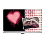 Love - Buisness Card Holder - Business Card Holder
