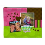 My Best Memories - XL Cosmetic Bag - Cosmetic Bag (XL)