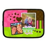 My Best Memories - Netbook Case Medium - Netbook Case (Medium)
