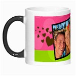 My Best Memories - - Morph Mug