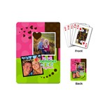 My Best Memories - Playing Cards - Playing Cards Single Design (Mini)