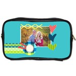 Playful Hearts - Toiletries Bag (Two Sides)